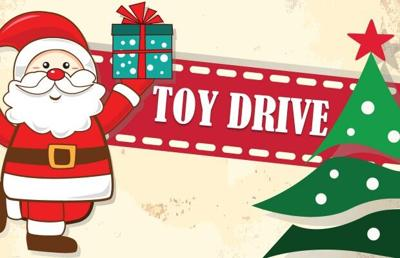 Lincoln County Toy Drive Is Underway