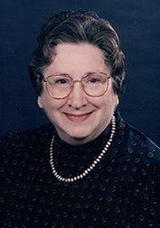 Elaine Woods Powell