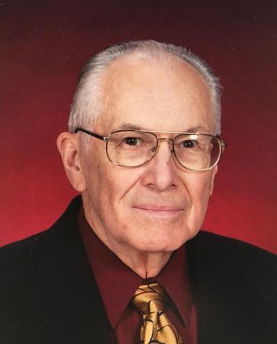 Dr. Paul McLin Wakefield