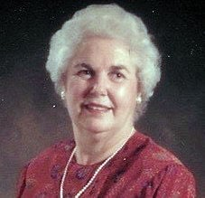 Marilyn Suzanne Pitts Parks