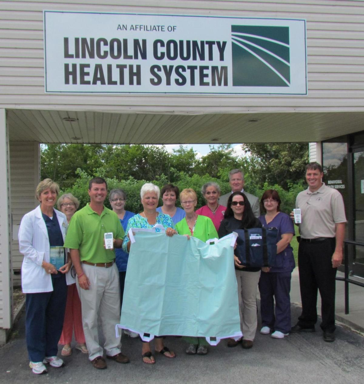 Foundation aids local Home Health & Hospice