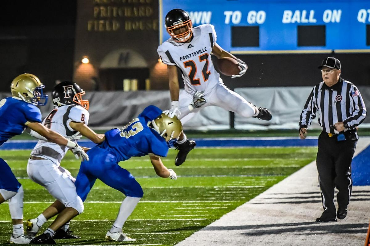Tigers' season ends in first round of playoffs