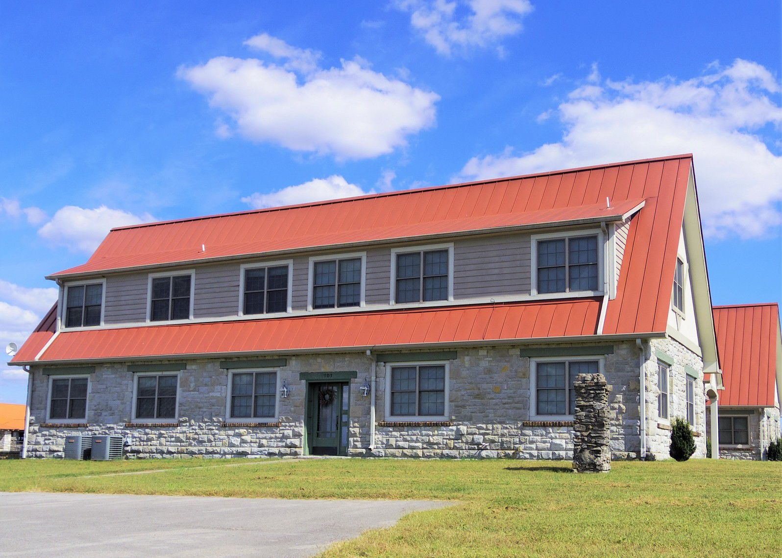 barrett hunter homes featured in 2017 home tour local rh elkvalleytimes com