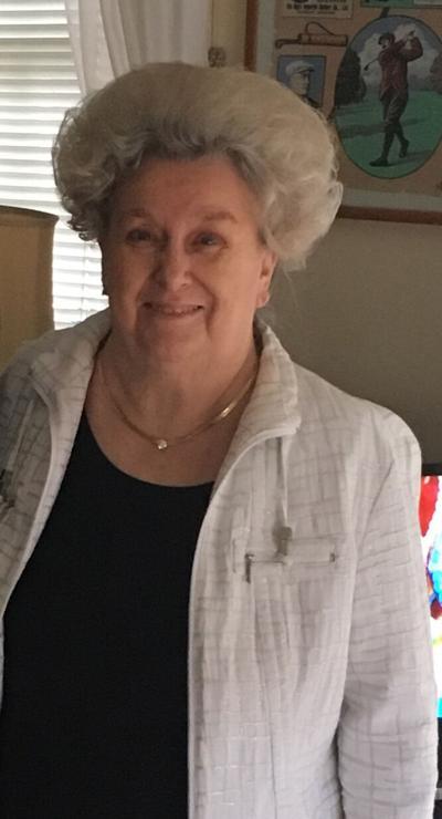 Rebecca Elaine Waid Bevill Obituary