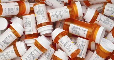 Drug Take Back day in Lincoln Co.