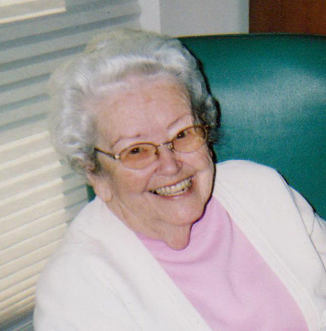 Sybil Rives Sumners