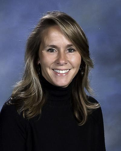 Dr. Styles new principal at Ralph Askins School