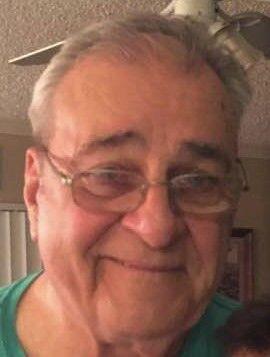 Ronald James Clayton Obituary