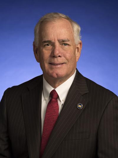 Marsh elected Speaker Pro Tempore