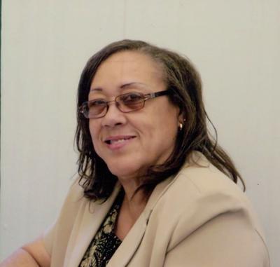 Barbara Jean Kibble