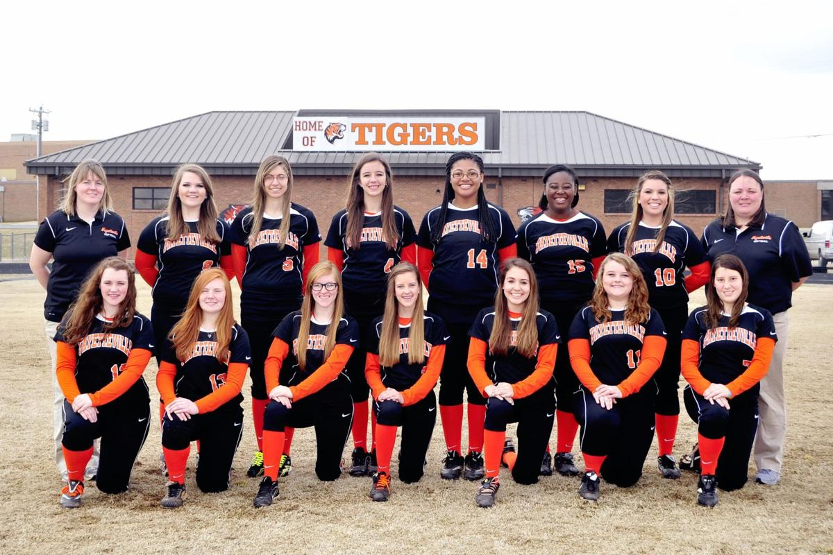 Lady Tigers Move To Varsity Under New Leadership Local