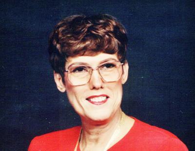 Marge Tomlinson
