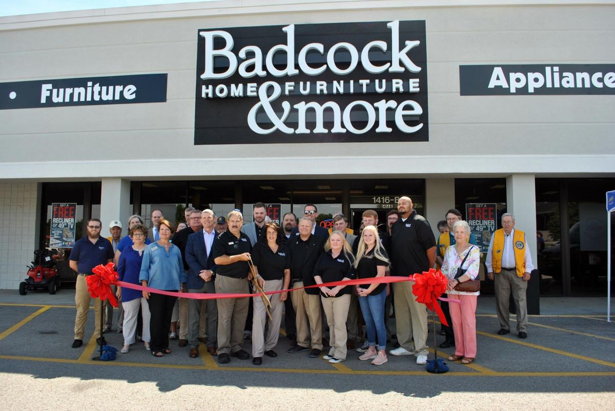 Badcock Home Furniture Opens Store Here Lifestyles