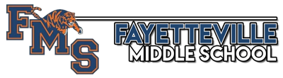 Fayetteville Middle School 3rd Quarter High Honor Rolls and Awards