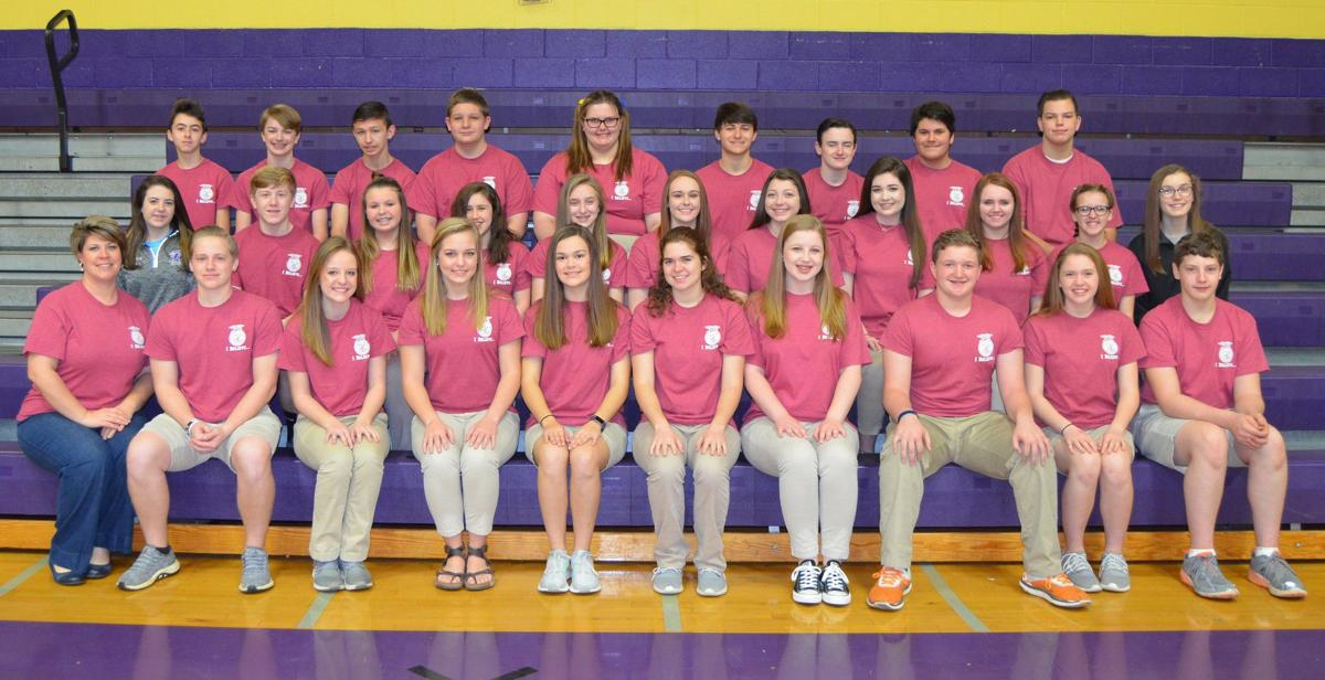 RCA participates in National FFA Week