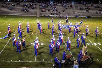 LC band raising funds