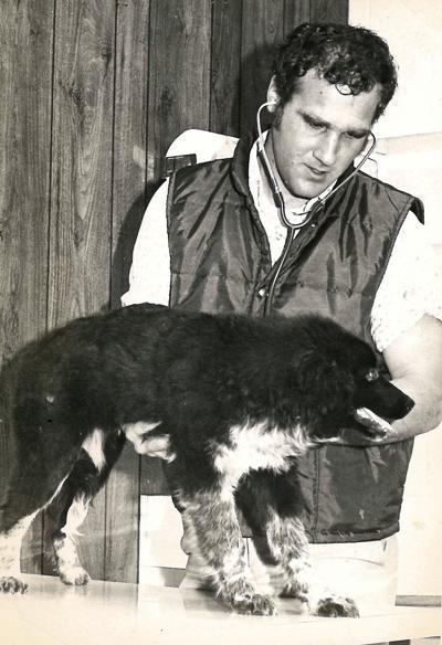 Dr. Mike Farrar
