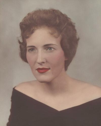 Judith Ann Bean