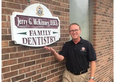 c1abd2c32 Dr. McKinney embarks on new career teaching next generation ...