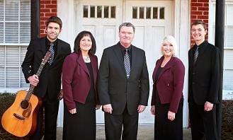 25th Anniversary of Shadow Valley Gospel Music Festival