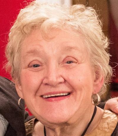Patricia Kennedy Bivens