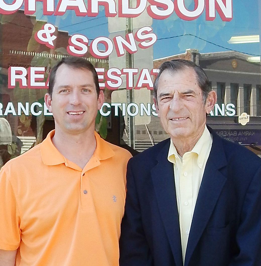 J. Paul Richardson & Son Real Estate