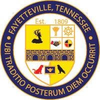 City of Fayetteville crest.png