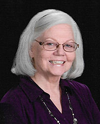 Alice Patricia Moyers (Pat)