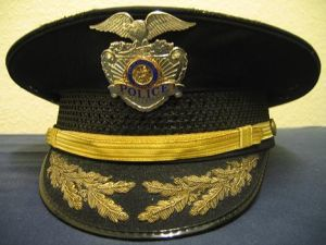 11 apply for police chief's post