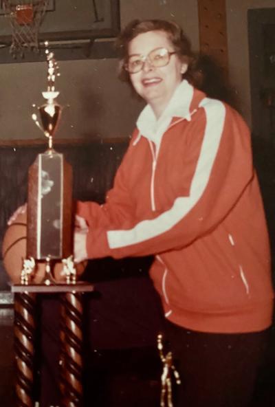 Helen Hopkins Bowers Obituary