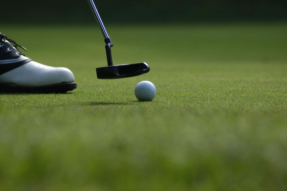 Motlow College Foundation golf tourney