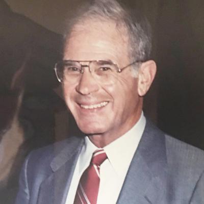 John R. Lavis
