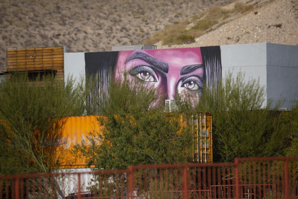 Art Spot: City Murals