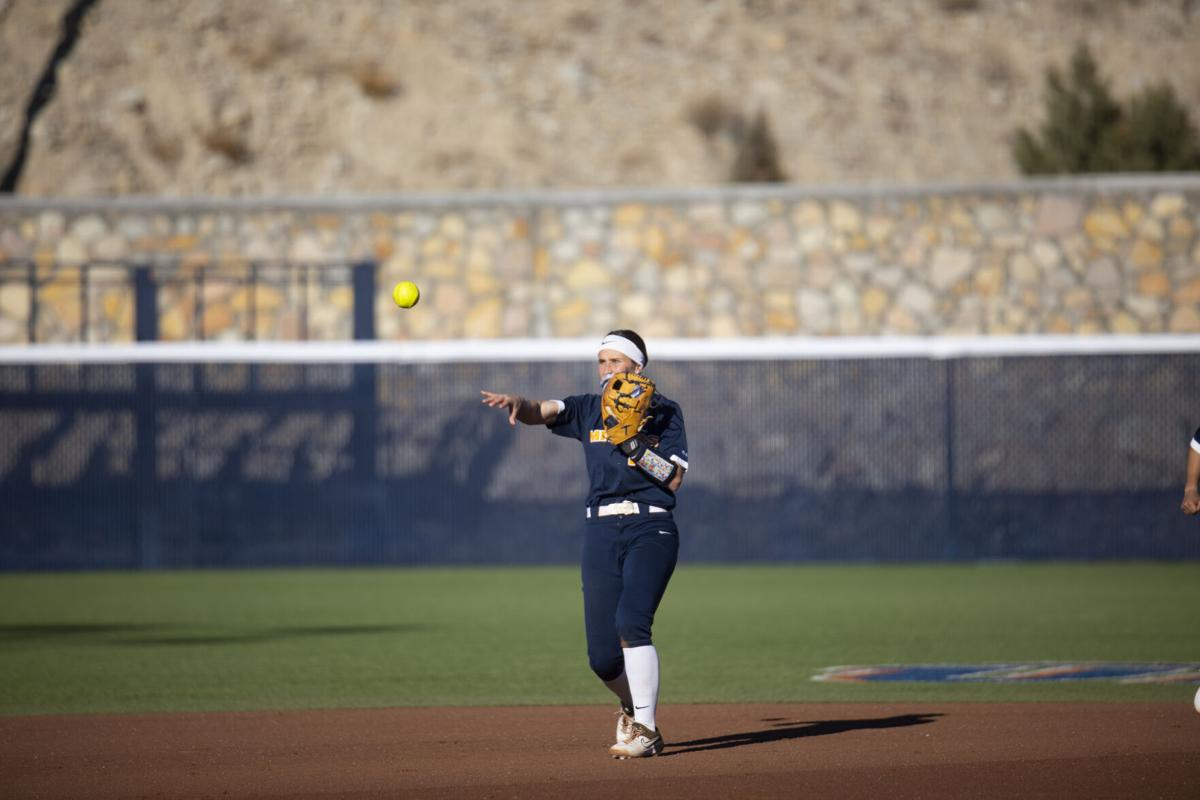 Softball Split