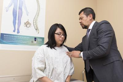 El Paso Surgery Orthopedic Group Pain Center