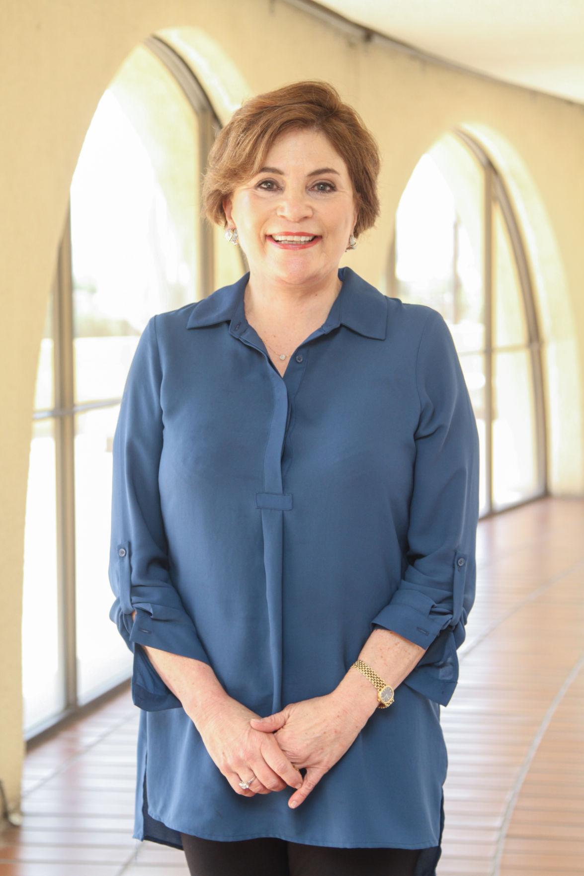 Ruth Ellen Jacobson, Executive Director, El Paso Symphony
