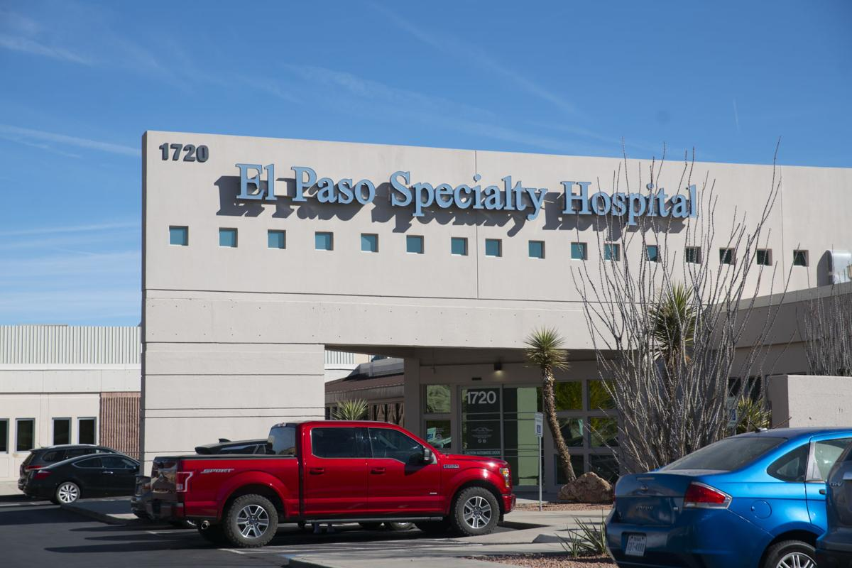 Doctors Staff Surprised By Specialty Hospital Closing Local News