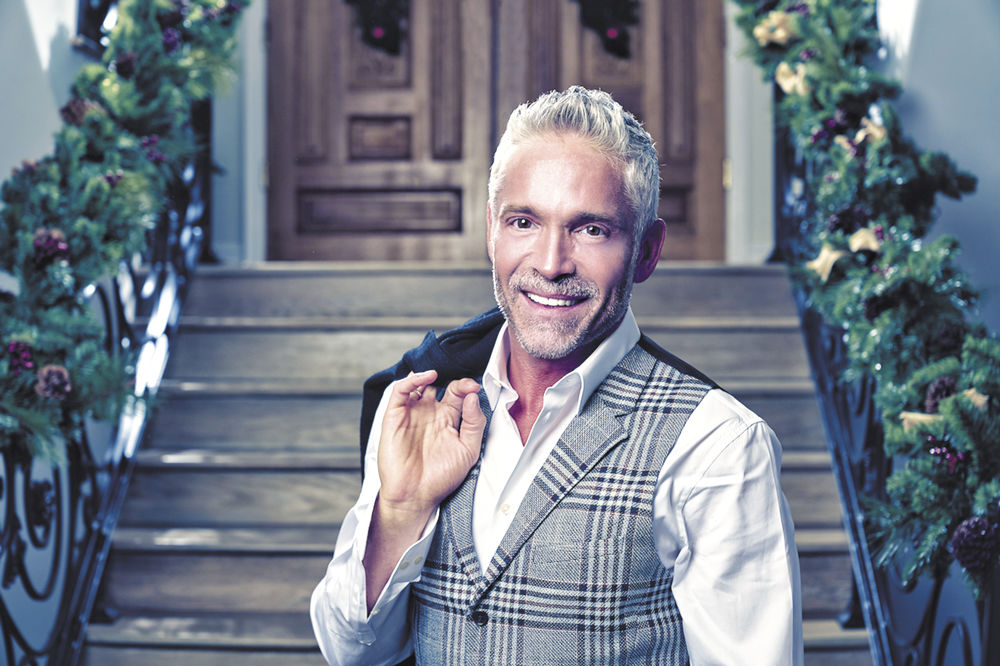 Dave Koz Christmas.Raw Emotions At Heart Of Koz Friends Local Features