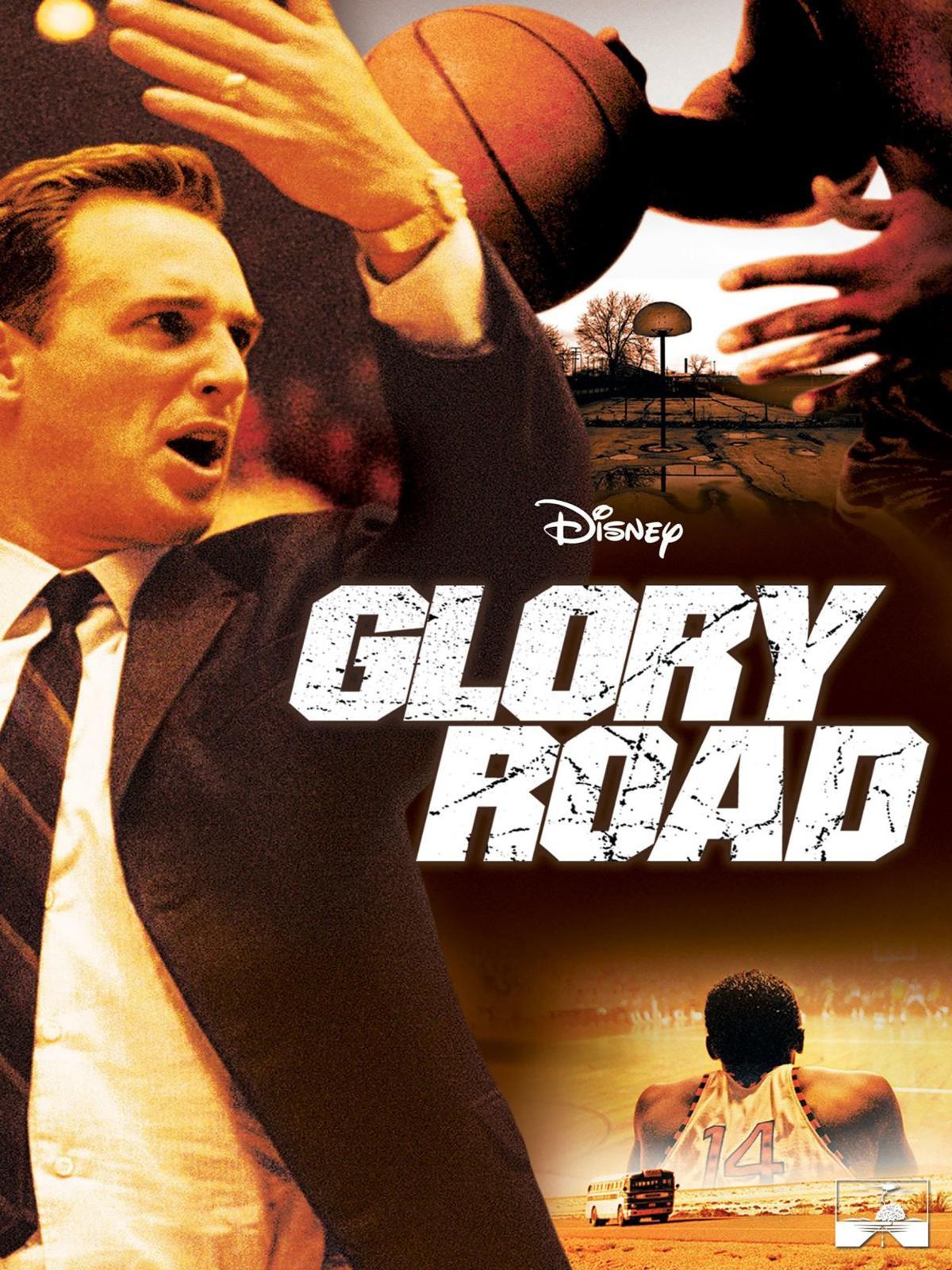 Glory Road. Movie poster.jpg