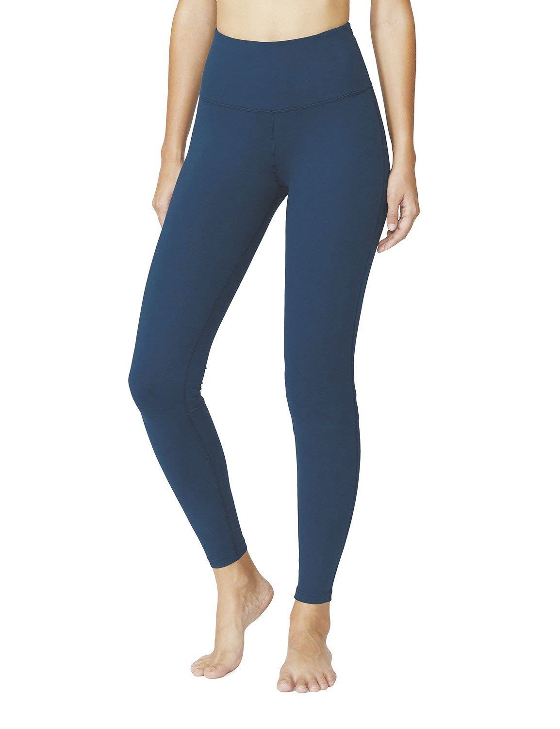 Stretch into spring with new yoga gear