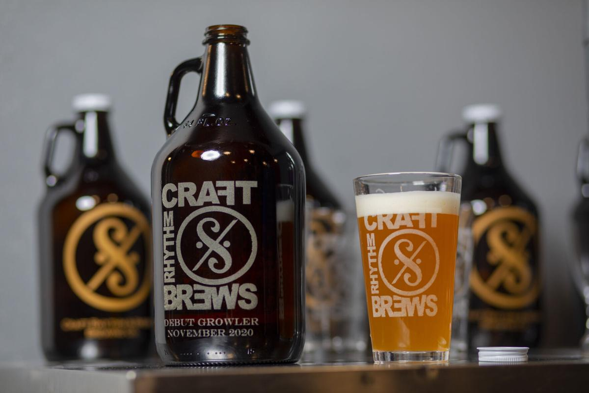 Craft Rhythm and Brews