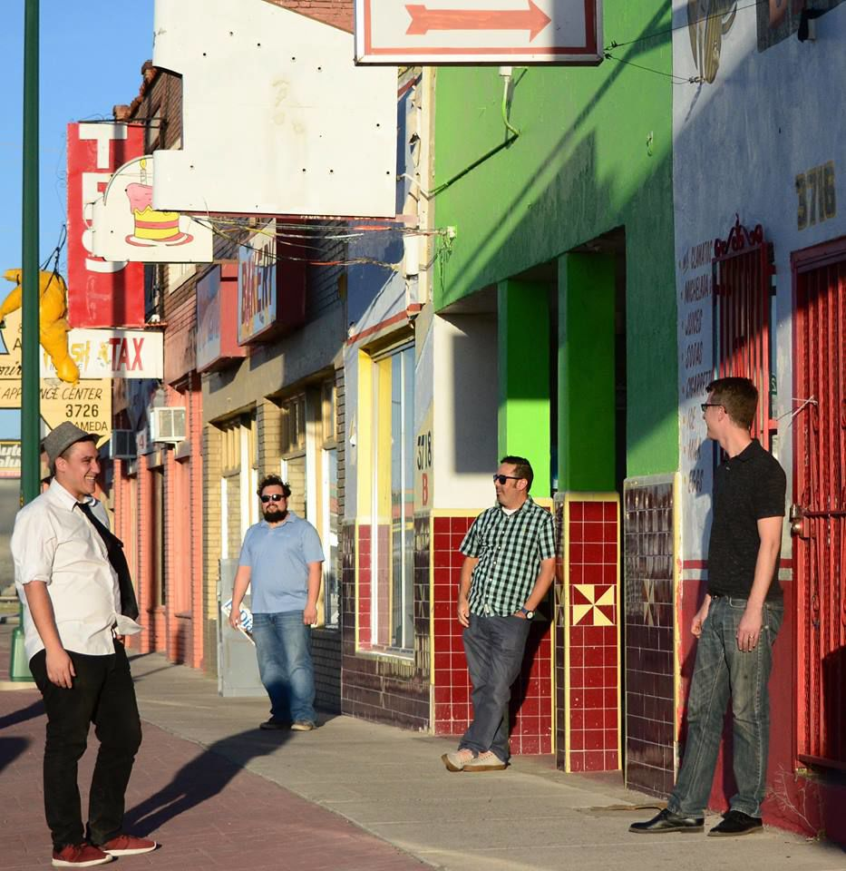 7 hot spots for all that jazz across El Paso | Local