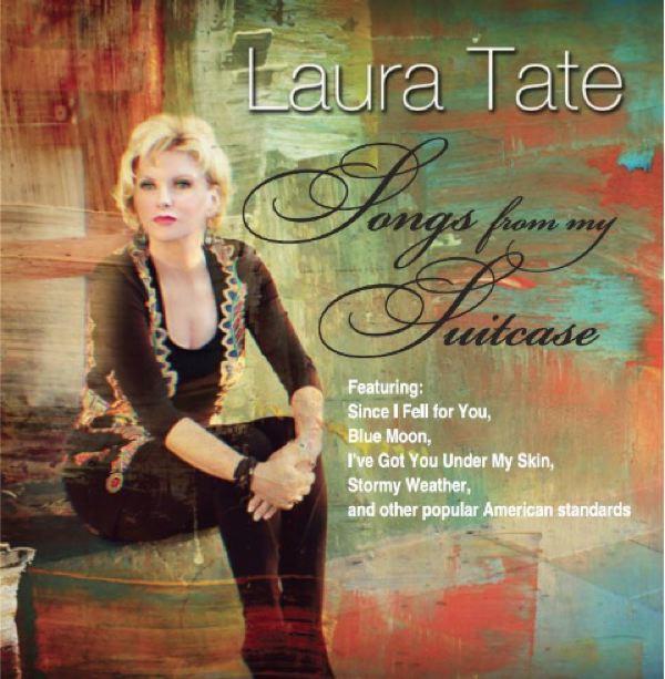 Laura Tate Goldman