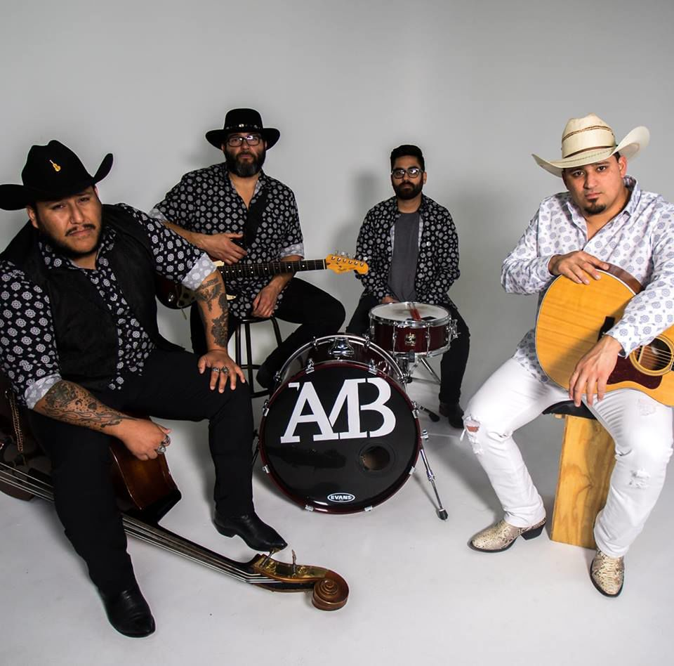 Going against the grain, Abe Mac delivers country hits 2