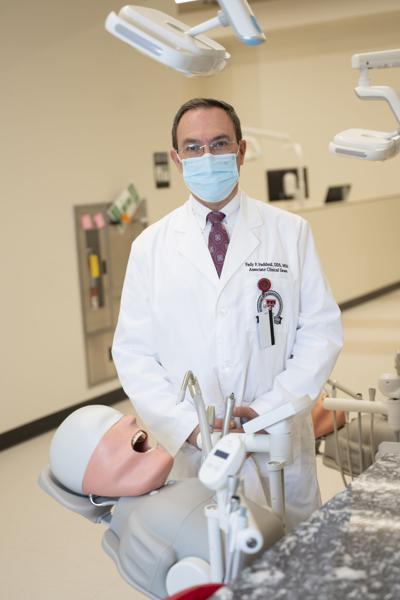 Q&A: Dr. Fady F. Faddoul, DDS