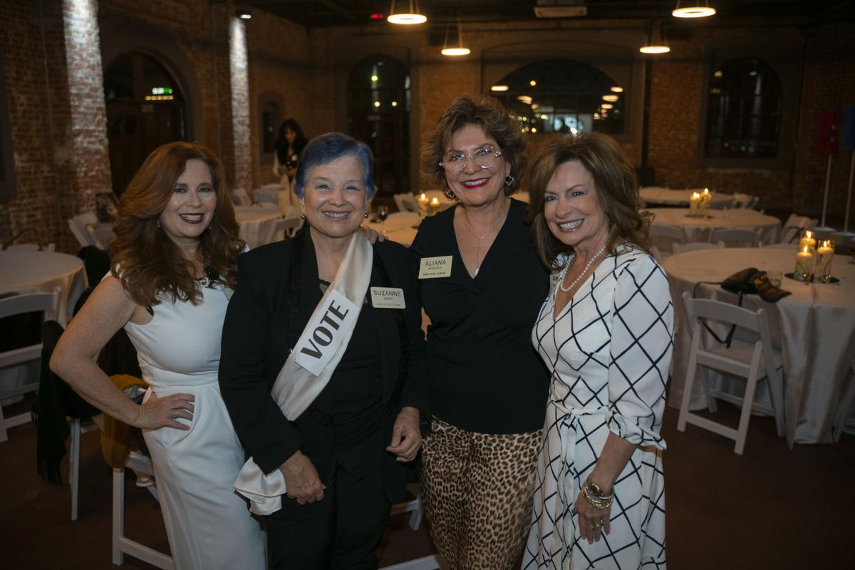 El Paso Executive Forum to host Centennial Celebration of Women's Right to Vote