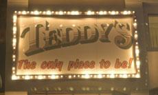 Teddys El Paso Tx