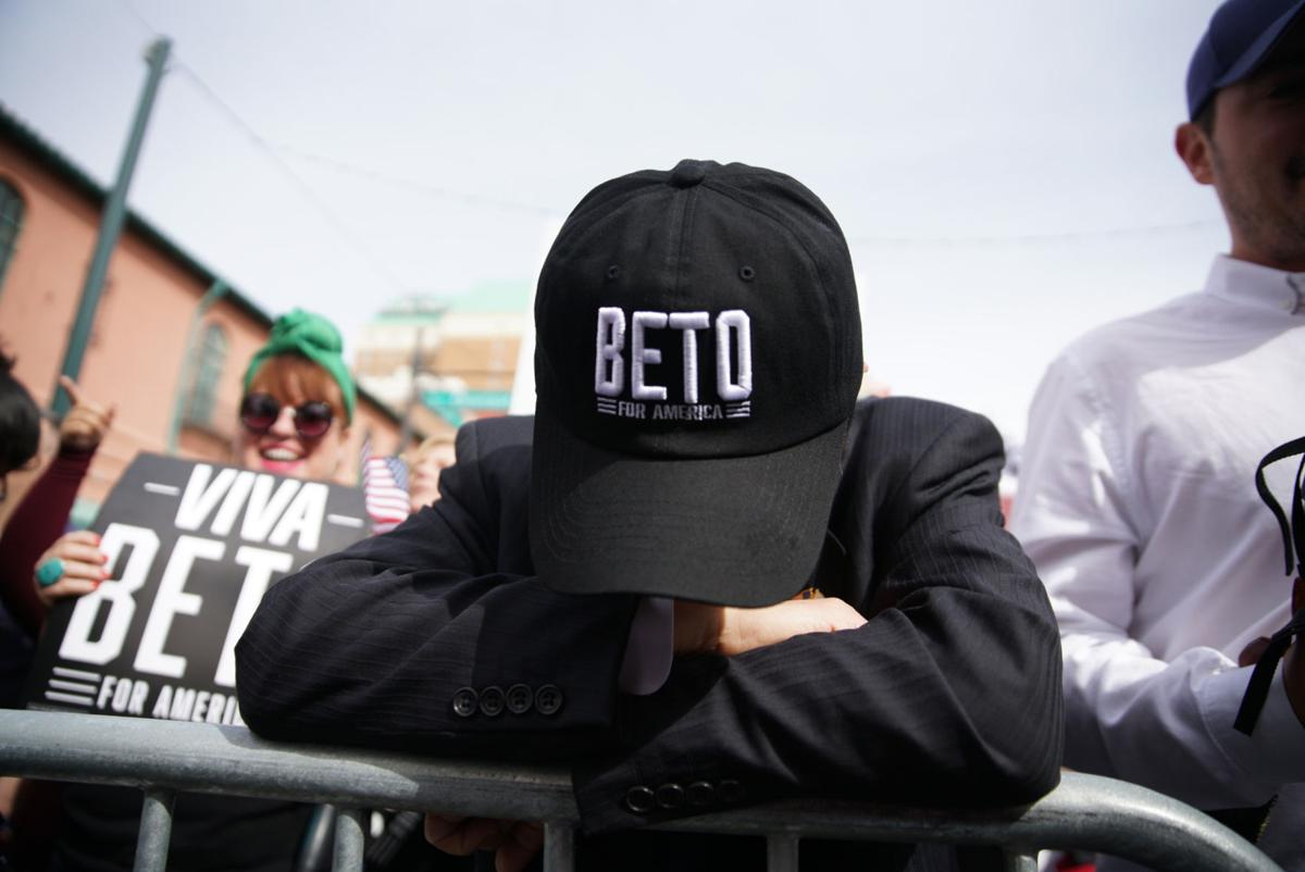Beto for America Rally