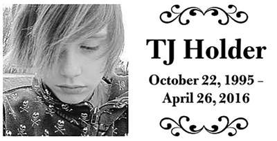 TJ Holder