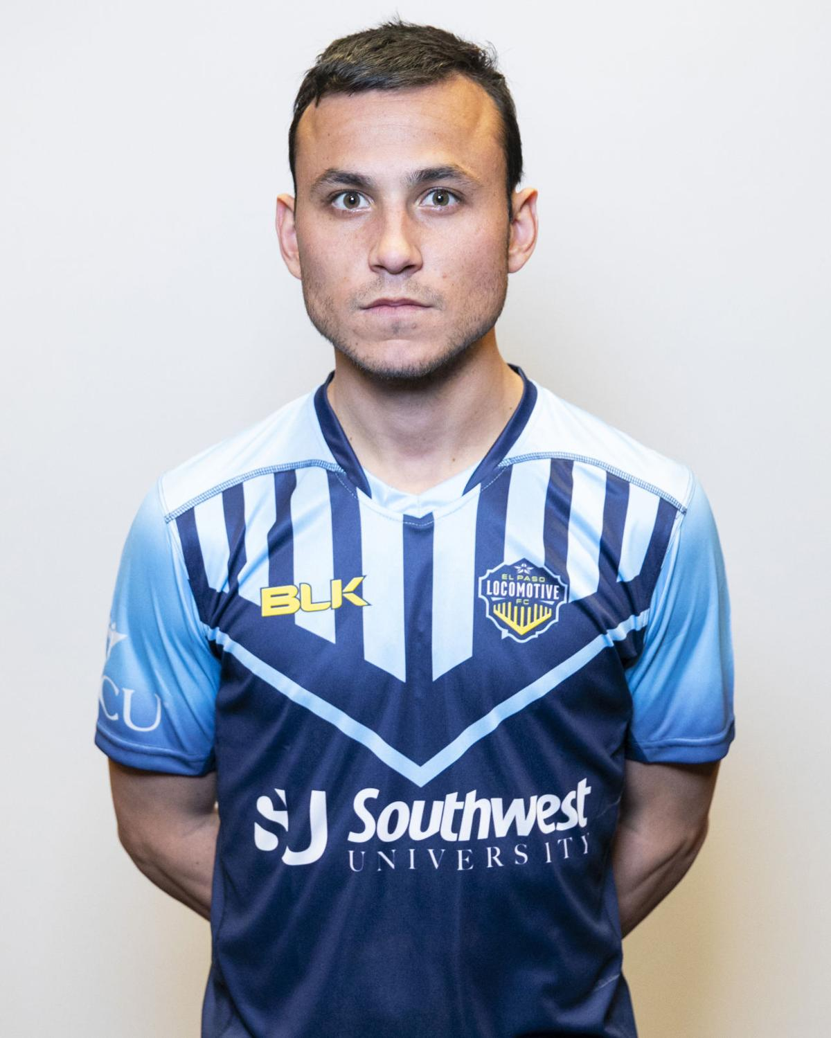 Joshua Castellanos